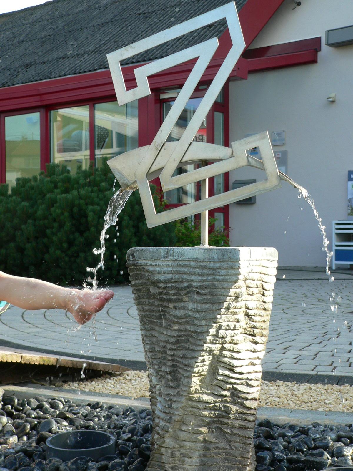 Brunnen Ziewers
