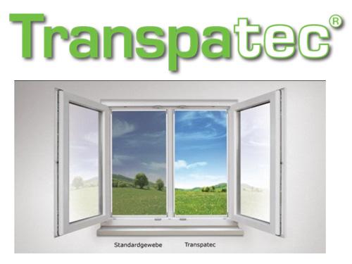Insektenschutz transpatec500
