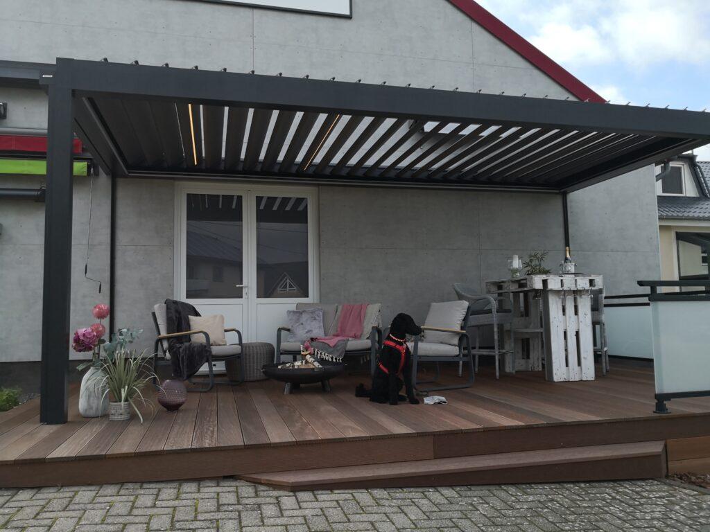 Warema Lamaxa L50 Ideenpark Plascheid