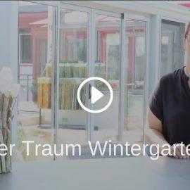 Der Traum Wintergarten