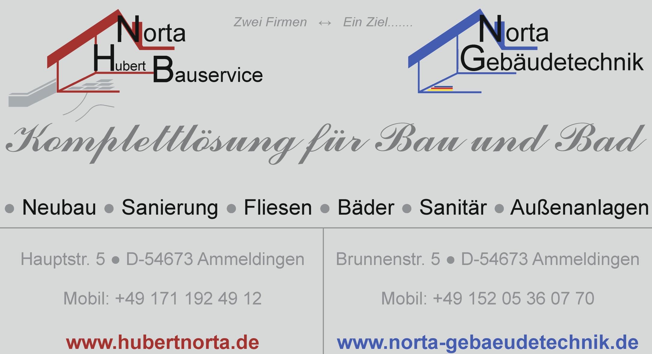 Ziewers Partner Norta Gebäudetechnik