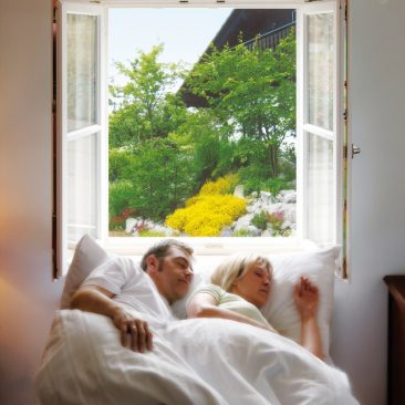 Insektenschutz Schlafzimmer