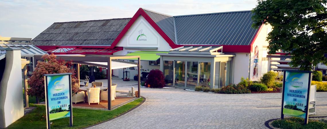 Ideenpark Ziewers Plascheid
